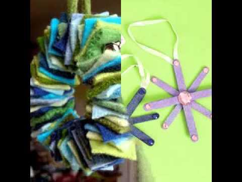 Holiday 2011: Handmade Gifts for Christmas