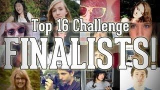 FINALISTS! The Last Challenge