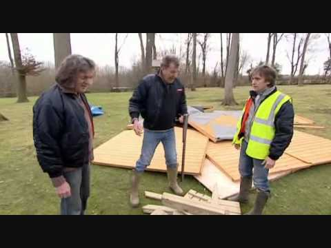 Top Gear Ground Force (part 2) -EfjNMjjg_j8