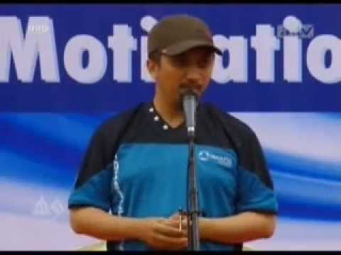 Achievement Motivation ; Asuransi Takaful Indonesia, Yusuf Mansur 3