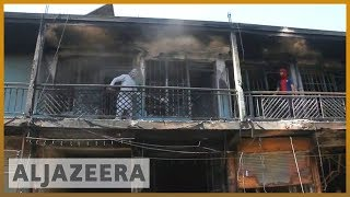 v UN: Ghazni still dangerous for all after Taliban pushed out | Al Jazeera English - ALJAZEERAENGLISH