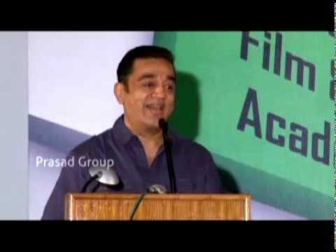 Kamal Hassan   Part1
