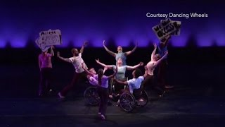 Wheelchair ballet - CNN