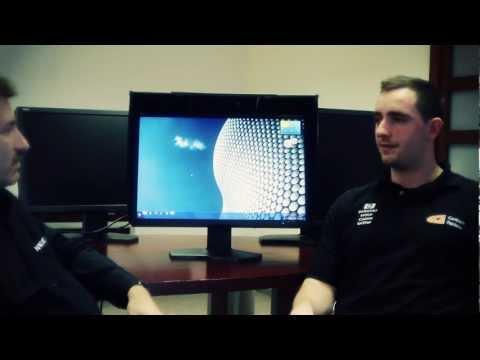 Wywiad z Mariuszem Orzechowskim Dyrektorem NEC Display Solutions Polska-  profesjonalne monitory gra