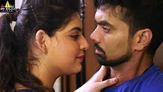 Badmash Pottey | Asna Romance With Farukh Khan | Latest Hyderabadi Movie Scenes | Sri Balaji Video - SRIBALAJIMOVIES