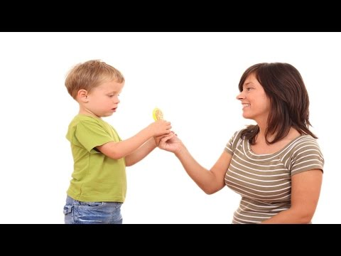 How to Reward Children | Child Anxiety
