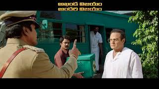 Kalyan Ram as Harikrishna - NTR Kathanayakudu promo - idlebrain com - IDLEBRAINLIVE