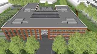 HEVO aanbesteding - Nieuwbouw dr Mollercollege & de Walewyc te Waalwijk