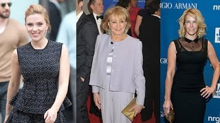 Who's on Barbara Walters's Most Fascinating People List 2014 So Far? - POPSUGARTV