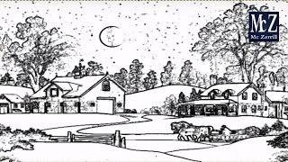 Speed Tutorial Gimp - Come trasformare paesaggi in disegni How to ...