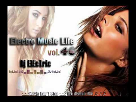 Electro Music Life vol.46 (19.11.2011) by Dj ElEcTrIc (cut).avi