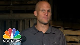 Before Killing Two People, N.C. Man Asked For Family To Take Guns   NBC News - NBCNEWS