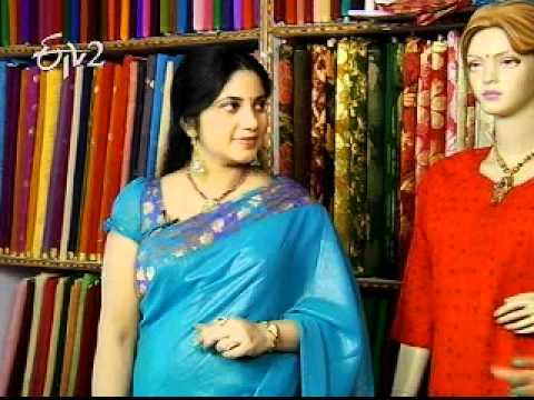 Etv2 Sakhi _3 January 2012_Part  3