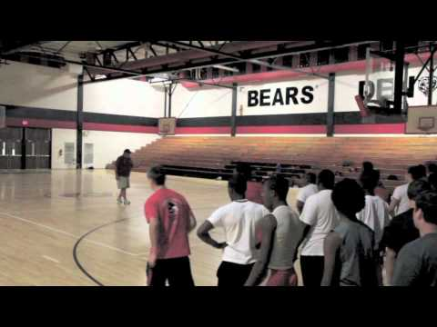 BEAR COUNTRY - Back 2 The Big Game - New Official Trailer 2012 (NDO FiLMz)