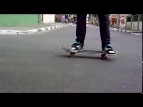 18 Manobras fáceis para iniciantes no Skate