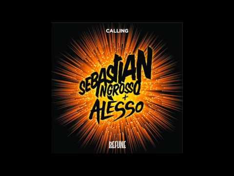Sebastian Ingrosso & Alesso - Calling (Original Instrumental Mix) -EhjDLzM9xz0
