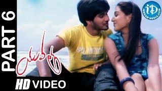 Yuvatha Full Movie Part 6 || Nikhil, Aksha Pardasany || Parasuram - IDREAMMOVIES