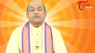 Sahityamlo Hasyam || Episode 200 || By Dr. Garikipati Narasimha Rao - TELUGUONE