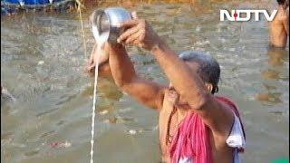 Dettol-NDTV Banega Swachh India : कुंभ से निकला स्वच्छता का संदेश - NDTVINDIA