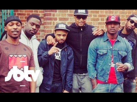 Boy Better Know - 100M YouTube views - [CYPHER]: SBTV