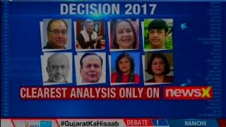 Gujarat Assembly Elections 2017: Exit polls 2017 predicts bad news for Congress - NEWSXLIVE