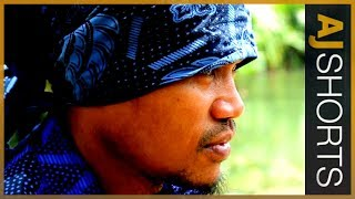 🇮🇩 The Indonesian tribe that rejects technology | Aj Shorts - ALJAZEERAENGLISH