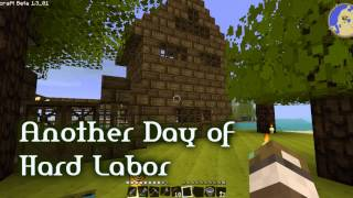 Royalty Free :Another Day of Hard Labor