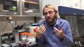 Magnets Might Become Miracle Cure for Pain - VOAVIDEO