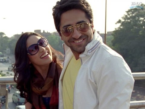 Pani Da Rang - Official Song - Vicky Donor