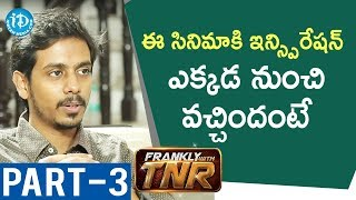 Director Sankalp Reddy Exclusive Interview Part #4 || Frankly With TNR #141 - IDREAMMOVIES