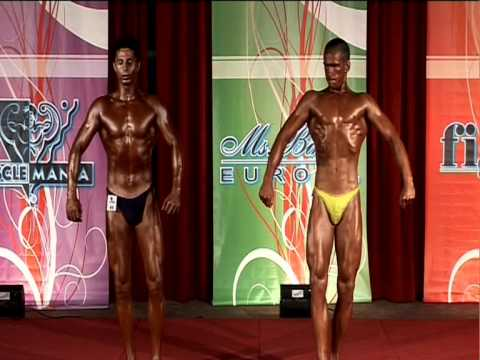 BBC BODYBUILDING DOCUMENTARY - High Quality Upload - Colin & Graham's Excellent Adventures