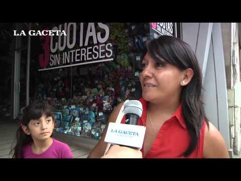 Los tucumanos sorprendidos con la elección de Bergoglio