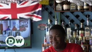 Brexit and Anguilla: The curse of the Caribbean | DW English - DEUTSCHEWELLEENGLISH