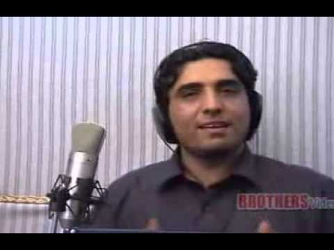 Mustafa poshto song Pashto New Song 2012   Bahram jan & Saima Naz   Ma azara we lelo wa le me saze l