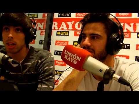 Programa semanal con Campillo y Alex Fernández