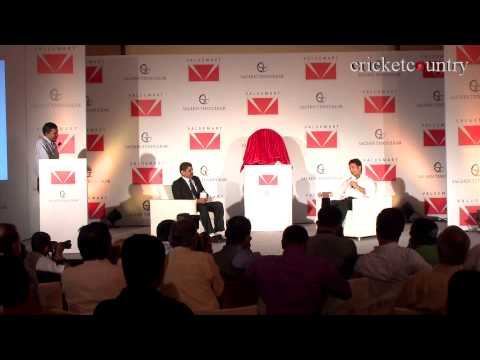Sachin Tendulkar talks about love for gold among West Indian cricketers