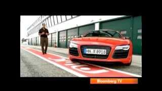 2013 Audi R8 | Comprehensive Review | Autocar India