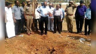Authorities: Meteorite Killed Man in India - WSJDIGITALNETWORK