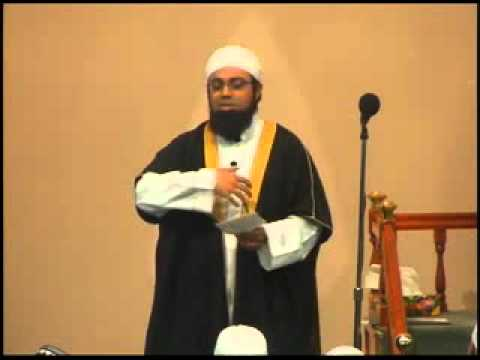 Sh.Yusuf Badat - Lessons from the Trials & Duas of Prophet Ibrahim [Oct.21, 2011]