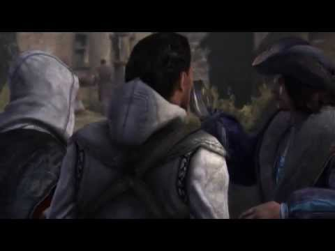 Assassin's Creed: Revelations Altair Memory 5