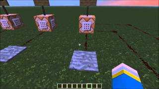 How To Set Spawn Point Using Command Blocks