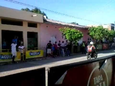 Carreras De Motos Venadillo Tolima