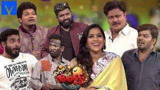Extra Jabardasth | 29th March 2019 | Extra Jabardasth Latest Promo | Rashmi,Sudigali Sudheer - MALLEMALATV