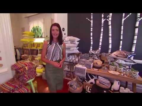 Interiors Addict TV: How to style your bed