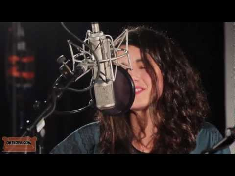 Sophie Jamieson - In The Sand (Original) - Ont' Sofa Gibson Sessions
