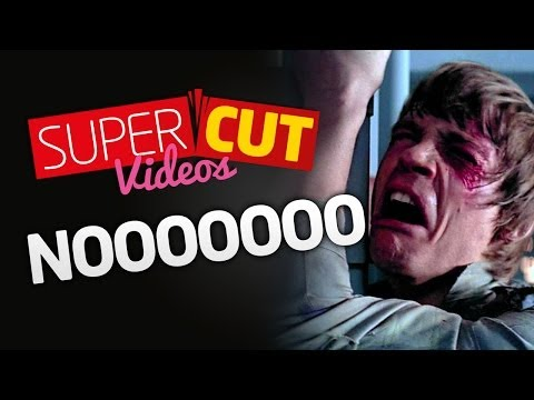 Nooooooooooooo - The SuperCut
