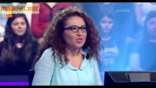 Kim Milyoner Olmak Ister 212. bölüm Zeynep Bayraktar 30.04.2013