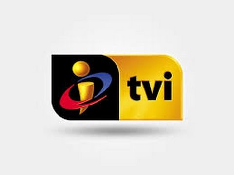 Adobe Illustrator Logo Design TVI
