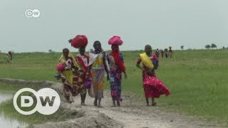 Boko Haram conflict threatens food security in Nigeria | DW English - DEUTSCHEWELLEENGLISH