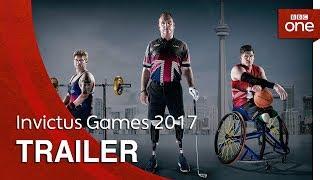 Invictus Games 2017: Trailer - BBC One - BBC
